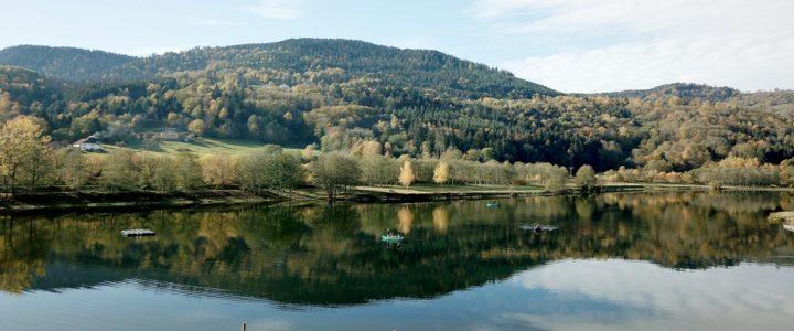 Vacances dans les Vosges : le choix de la destination